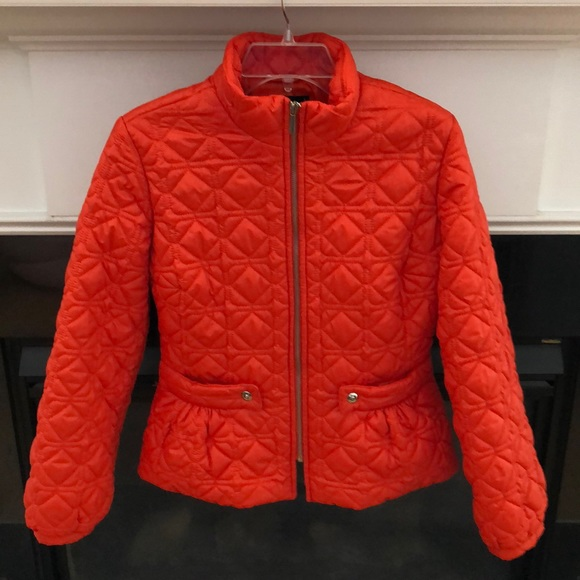 Nine West Puffer jacket